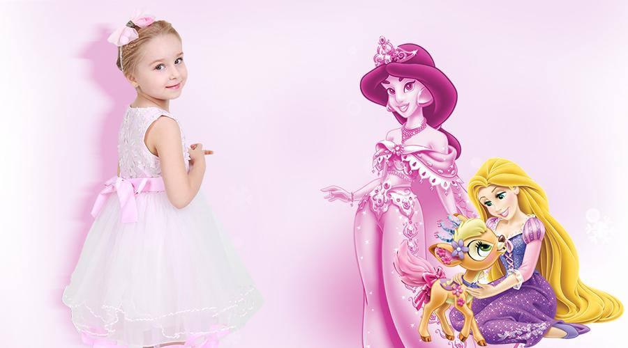 六一儿童节|带您体验一回不一样的公主和王子!