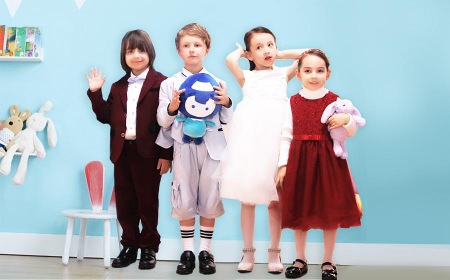 儿童袜子,一年也能卖出30万只,那么万博手机登录网址是多少行业的市场究竟有多大
